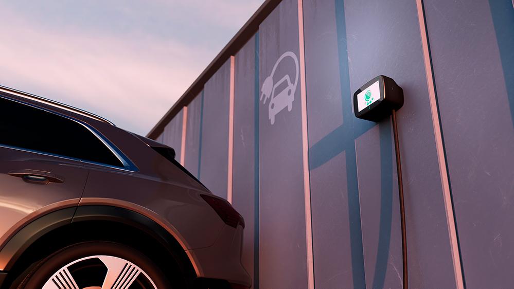 La carga en coches eléctricos