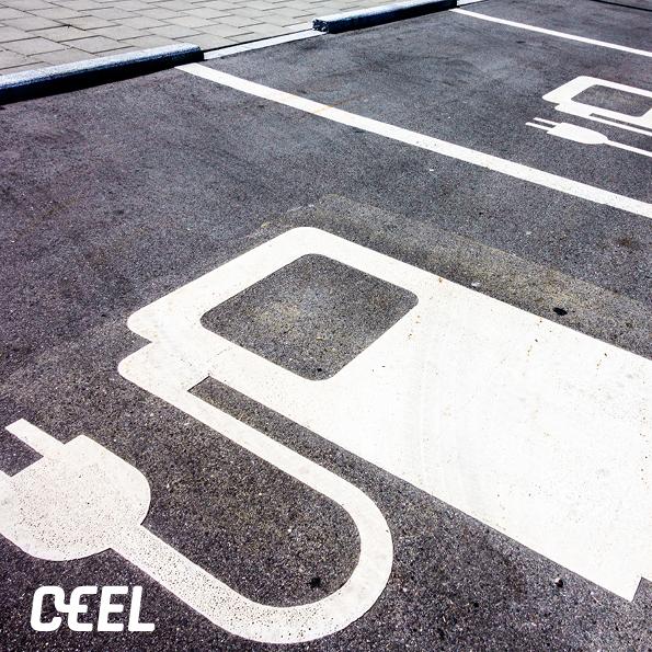 mantenimiento coche eléctrico