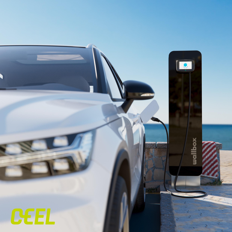 coches electricos ecologicos